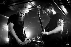 Sleepmakeswaves - I.BOAT - Les Musicovores (S@titi) Tags: sleepmakeswaves lesmusicovores iboat bordeaux concert gig live music musique noiretblanc blackandwhite