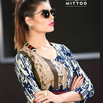 Mittoo pihoo multiprint cotton Kurties collection at best price thumbnail