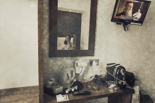 Room 116, Ambassadors Hotel, London