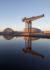 Clyde reflections (malcolmmartin1211) Tags: