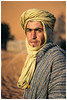 Berber Guide, Merzouga, Morocco (Bigmob Dontwannastop) Tags: portrait desert sand berber morocco moroccan man male young africa tradition