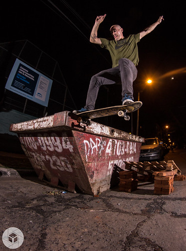 FLEKI - NOSE SLIDE