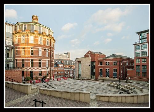 Royal Standard Place 2