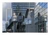 De Rotterdam, Cruise terminal, Maritime Simulator Center (UF 166) (AurelioZen) Tags: netherlands zuidholland rotterdam wilhelminapier derotterdamomaremkoolhaas rotterdamcruiseterminalbakemavanderbroek martimesimulatorcentre modernism