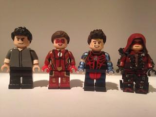 Custom Lego CW: 4