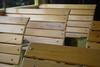The Back (Rich Renomeron) Tags: olympusmzuiko1442mmf3556ez olympusomdem10 benches bethanybeach