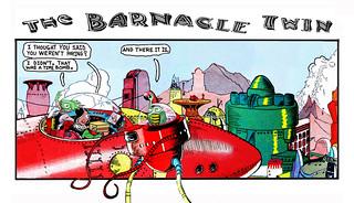 The Barnacle Twin - Comic Strip 0090