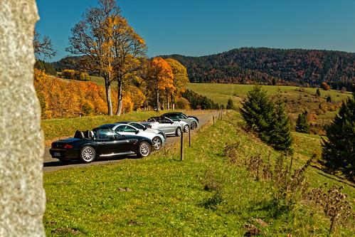 Schwarzwald Cabrio Tour