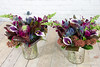 IMG_7431-4 (Garden Party Flowers) Tags: christianlouboutinholtrenfrewflowers callalily cordyline florist flowers leucodendron mercuryglassvases redskimmia snapdragon thistle vancouver