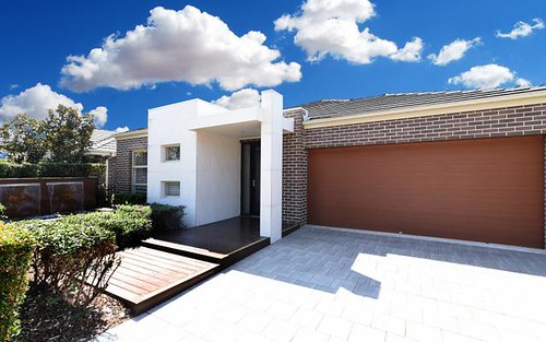 54 Pioneer Dr, Carnes Hill NSW 2171