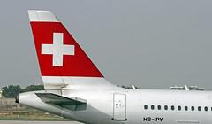 HB-IPY LMML 12-11-2017 (Burmarrad (Mark) Camenzuli) Tags: airline swiss aircraft airbus a319112 registration hbipy cn 621 lmml 12112017