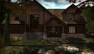 Laurel Ridge- Galland Homes