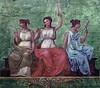 Antica Roma: quali lavori svolgevano le donne? (storici) Tags: antica roma tessitura professioni