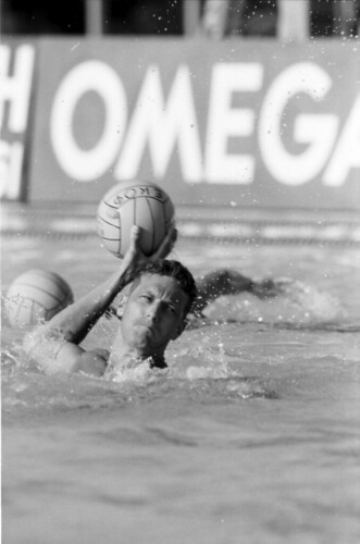 003 Waterpolo EM 1991 Athens