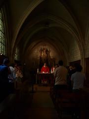 Visita a la catedral de Lyon