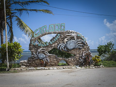 CUBA2017_78 (Dylon87) Tags: daytrip friends family memories vacation fun great gibara fishing town sign welcome crab seafood getaway bed breakfast travel holguin cuba photo pic photographer photography teamcanon canon shotoncanon canoncanada