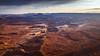 Island In The Sky (jpmiss) Tags: 6d usa moab jpmiss greenriver canon utah étatsunis us canyonlands sunset