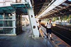 CNV000011 (雅布 重) Tags: fujifilm kodak colorplus200 taiwan 2016 street snap silvif28