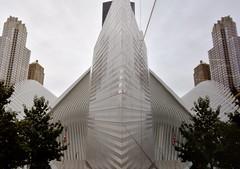 Reflection (LRO_1) Tags: nikon nikond7200 d7200 camerabag2 usa unitedstatesofamerica newyork city manhattan architecture building glass