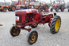 Massey Harris Pony (samestorici) Tags: trattoredepoca oldtimertraktor tractorfarmvintage tracteurantique trattoristorici oldtractor veicolostorico
