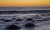 Stepping Stones (dezzouk) Tags: bowlingballbeach california sunset dusk schoonergulch pointarena coast northcoast