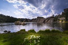 Sylvan Lake - Custer State Park - South Dakota - USA (R.Smrekar-CH) Tags: statepark landscape lake southdakota 000100 d750 smrekar usa