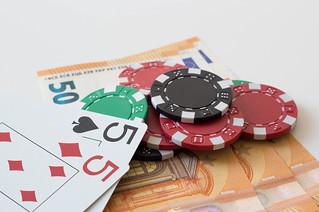 Poker: Bet Allin