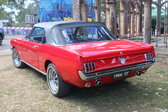 1966 Ford Mustang GT Convertible (jeremyg3030) Tags: 1966 ford mustang gt convertible cars