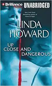 Linda Howard book fan photo