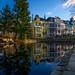 Parkveien, Bergen, Norway