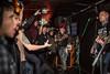 Booze & Glory (morten f) Tags: booze band punk punkrock glory bass mohawk oi konsert concert live tattoo brennvidde monochrome revolver 2017 juleblot oslo skins skinhead music