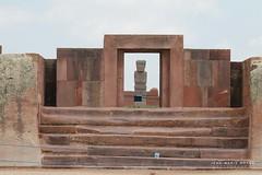 Ruines de Tiwanaku - Bolivie (jmboyer) Tags: bo1349 ruinesdetiwanaku tiwanaku ©jmboyer bolivie bolivia travel ameriquedusud canon voyage nationalgeographie potosi canon6d yahoophoto géo yahoo photoyahoo flickr photos southamerica sudamerica photosbolivie boliviafotos bolivien bolivienne tribal canonfrance eos googlephotos instagram