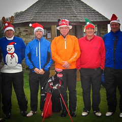 001-RedHedz Xmas Trophy contenders (Neville Wootton Photography) Tags: 2013golfseason andynokes anthonyburgess golf kevinwhiteley nevillewootton petermehigan redhedzrollupxmastrophy robkilpatrick stmelliongolfclub terrymccann england unitedkingdom