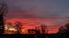 Early Morning Walk_16528 (smack53) Tags: smack53 earlymorning early morning morningsky sky paintedsky clouds trees silhouettes dawn daybreak autumn autumnseason fall fallseason westmilford newjersey outside outdoors serene scenic canon powershot g12 canonpowershotg12