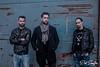 Band shoot Resurrect Tomorrow  ( Ep cover ) (Concert photographer) Tags: resurrect tomorrow