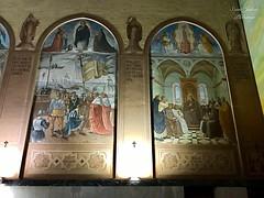 67 - Látogatás temploma / Bazilika navštívenia Panny Márie