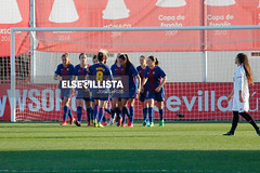 Sevilla FC Femenino - FC Barcelona Femenino-20