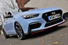 2018MY Hyundai i30N - KS67 VSN (Trackside70) Tags: hyundai i30 n performance performanceblue 2018 hothatch korea sportscar fastcar speed miltonkeynes miltonkeyneshyundai nikond300s nikonafsdxnikkor1685mmf3556gedvr