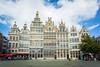Grote Markt - Anvers - Belgium (Mickael LOICHON) Tags: architecture vlaams flandres placedumarché marktplatz marketplace anvers antwerp belgique belgium