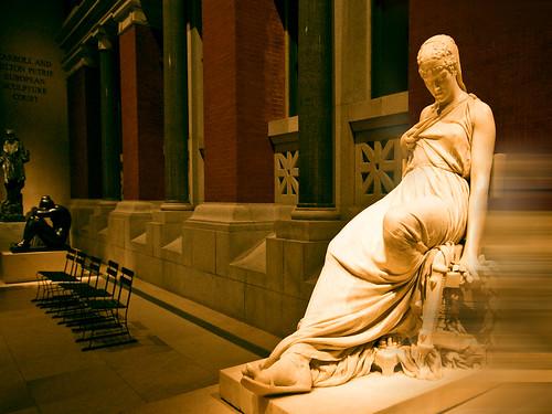 "Museo Metropolitano de Arte  Nueva York, EUA • <a style=""font-size:0.8em;"" href=""http://www.flickr.com/photos/30735181@N00/38897298011/"" target=""_blank"">View on Flickr</a>"