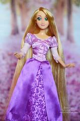 Rapunzel (1) (Lindi Dragon) Tags: doll disney disneyprincess disneystore rapunzel tangled
