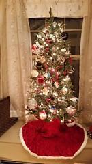 Christmas 2016 on Long Island (SweetMeow) Tags: christmas2016 christmastree christmas home longisland ornaments decorations