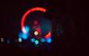 7869 (Panda1339) Tags: lights night londoneye summiluxq london ldn architecture leicaq bokeh 28mm uk blur