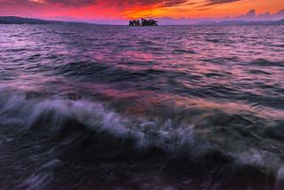 sunset 1618