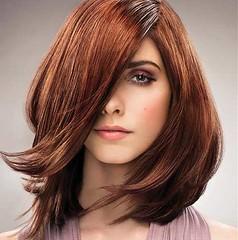 Mais recentes Cortes de cabelo Médio para Cabelo Curto (meumoda) Tags: cabelo cortes curto mais médio para recentes