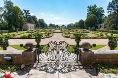ARNAGA JARDIN-004 (MMARCZYK) Tags: villa arnaga france pays basque jardin ogrod 64 pyrénéesatlantiques nouvelleaquitaine cambolesbains à la française
