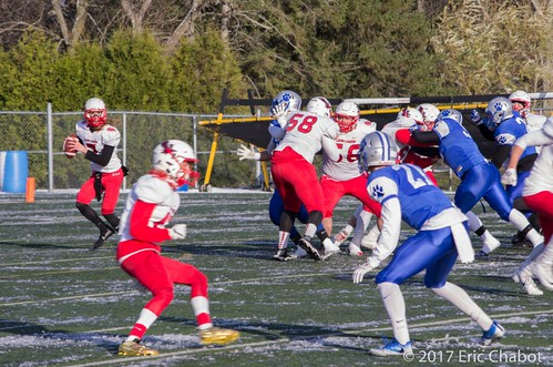 2017-11-11 - Faucons vs Cougars -91