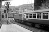 c.1984 - Liverpool (Lime Street), Merseyside. (53A Models) Tags: britishrail class87 87010 kingarthur electric passenger limestreet liverpool merseyside train railway railroad locomotive