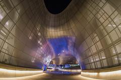 dongdaemun design plaza 4 (21mapple) Tags: dongdaemun design plaza seoul asia