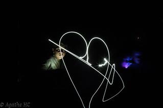 au coeur de la lumière